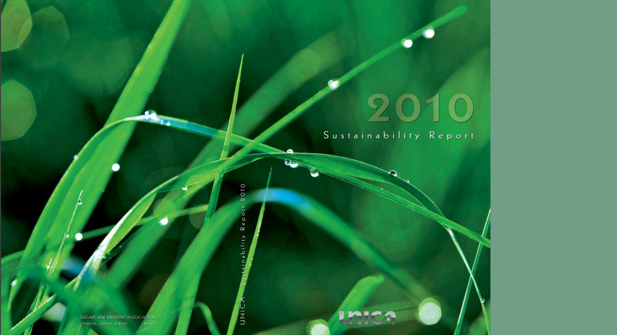 2010 Sustainability Report