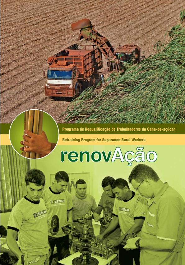 Renovação – Requalification Program for Sugarcane Rural Workers