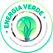Sugarcane Green Energy Seal