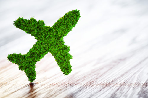 Bio-based Sustainable Aviation Fuels as a decarbonization pathway