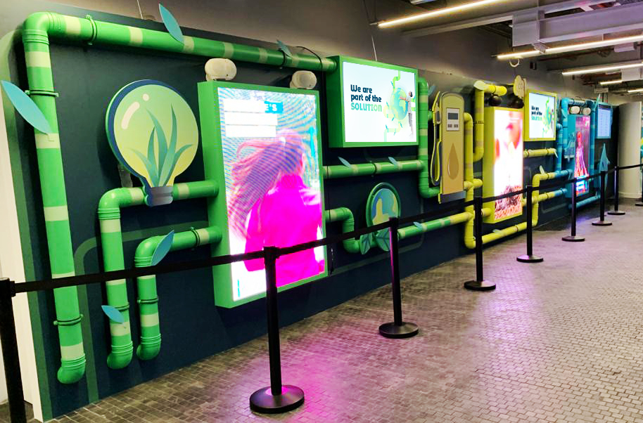 UNICA presents the benefits of ethanol at Expo Dubai